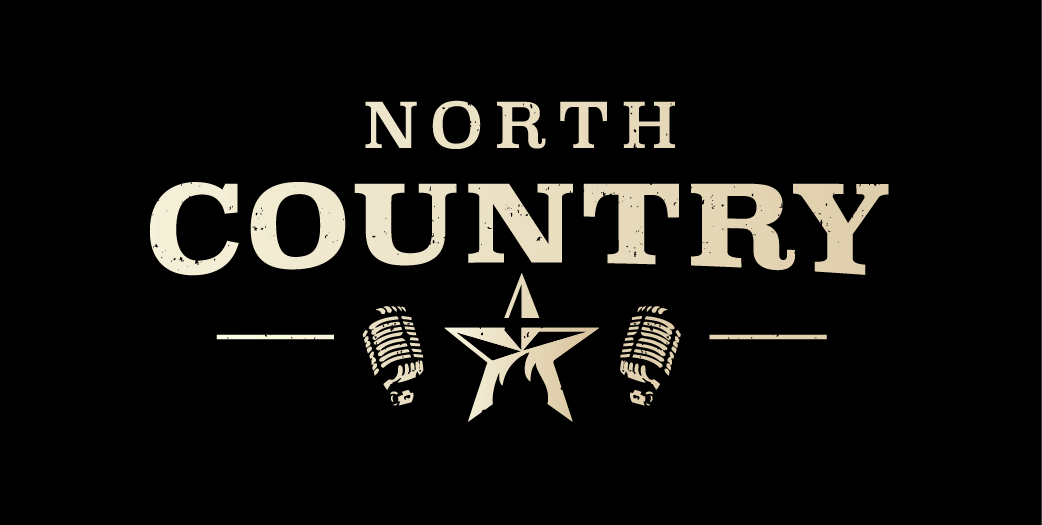 North Country BBQ Logo